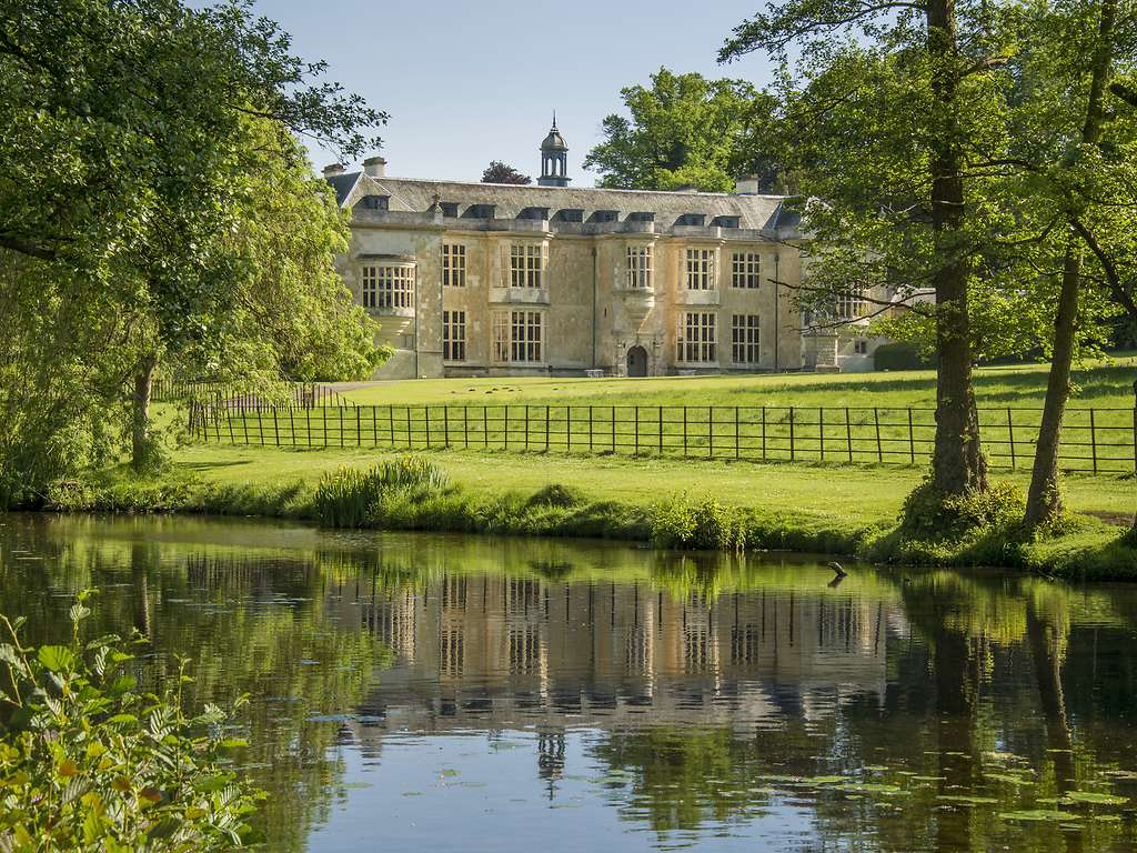 Hartwell House Hotel And Spa