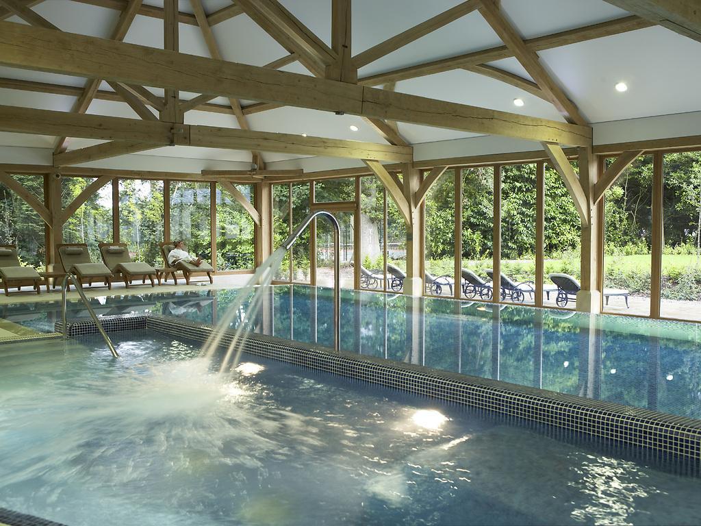 Luxury Spa Breaks South Yorkshire