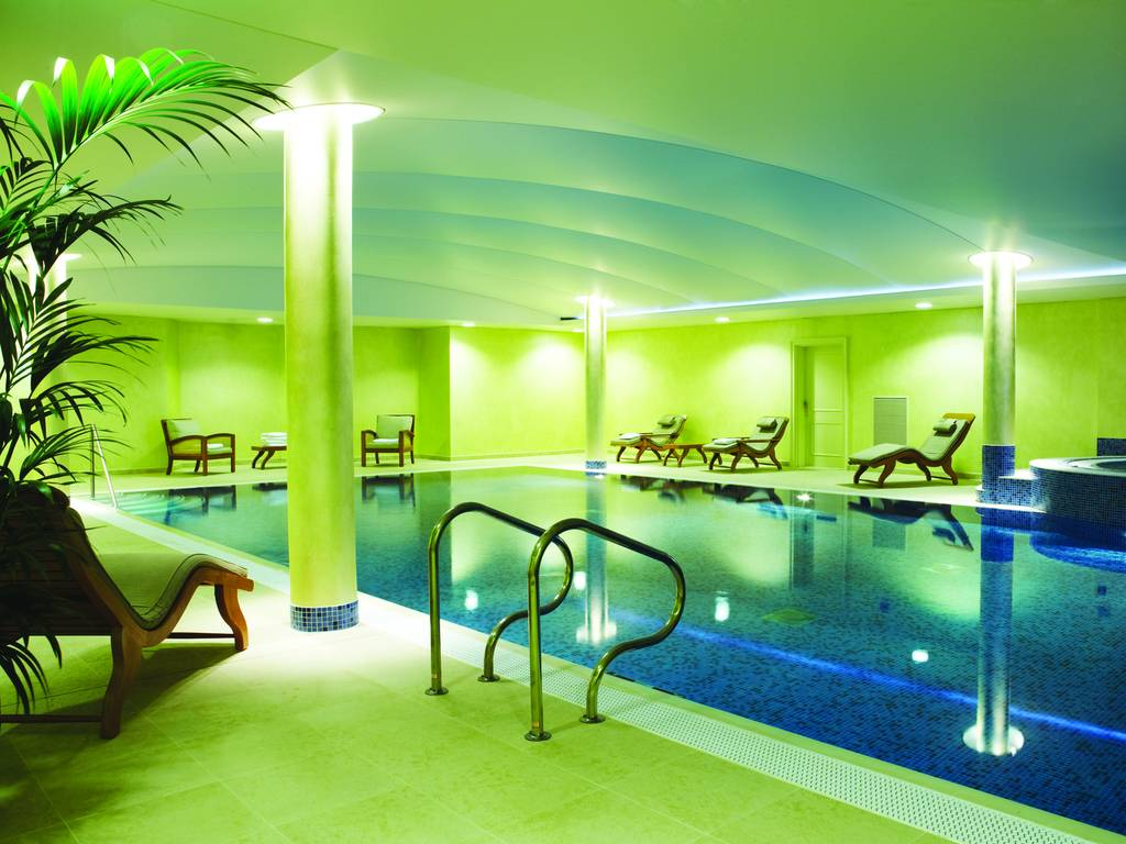 Golf And Spa Breaks Yorkshire
