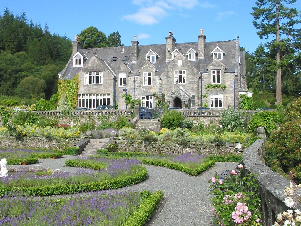 Luxury Hotels Herefordshire