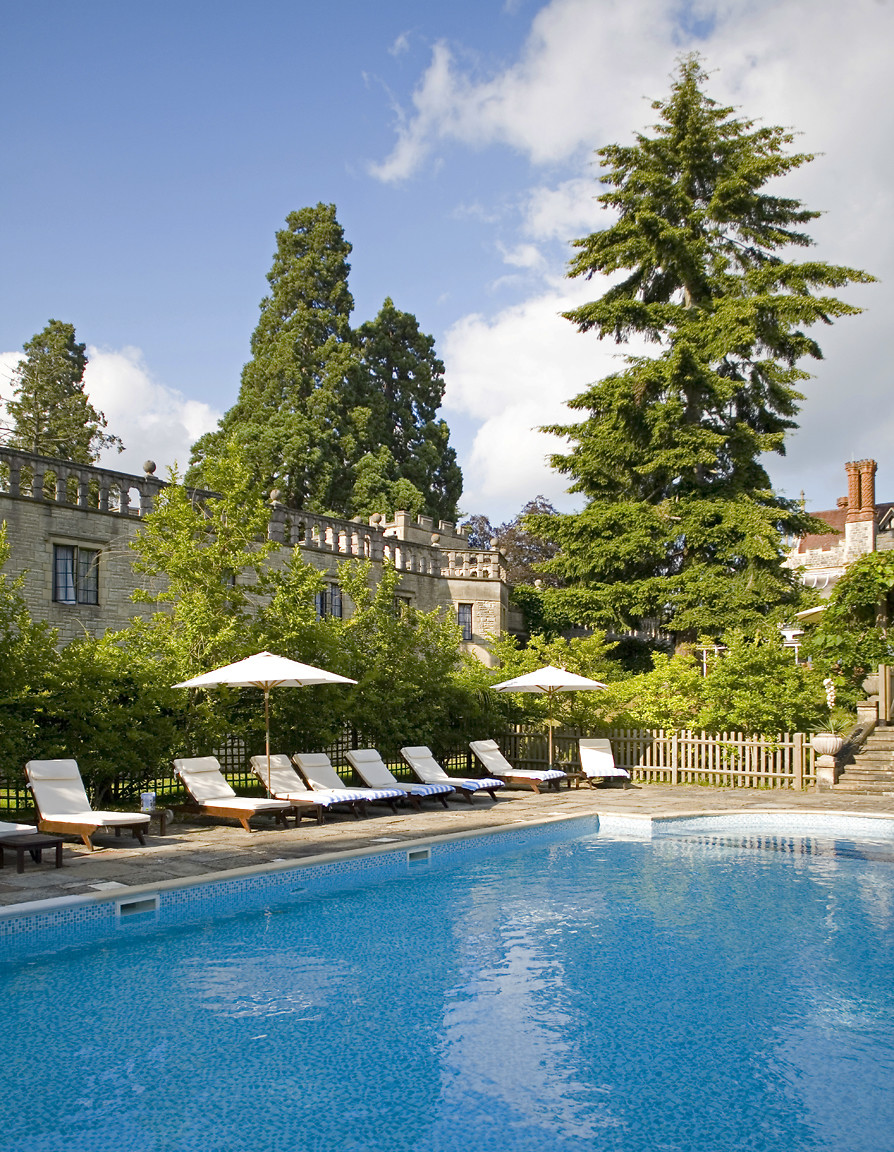 Rhinefield House Hotel In Hampshire The New Forest And New Forest Luxury Hotel Breaks In The Uk