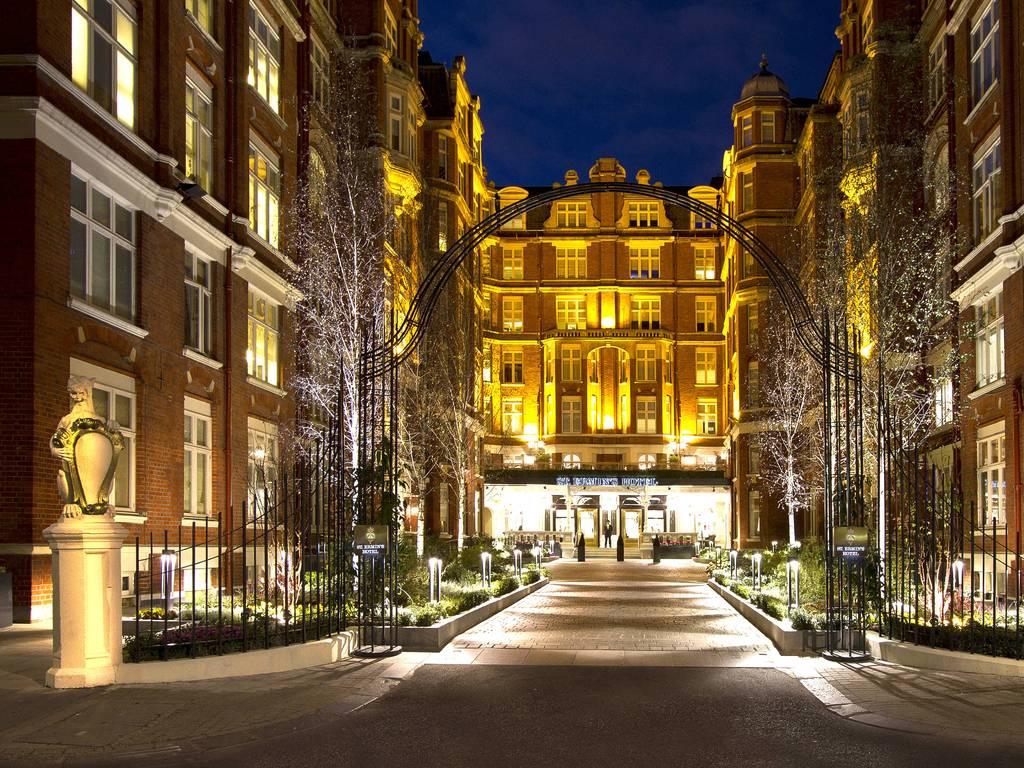 St Ermins Hotel London England