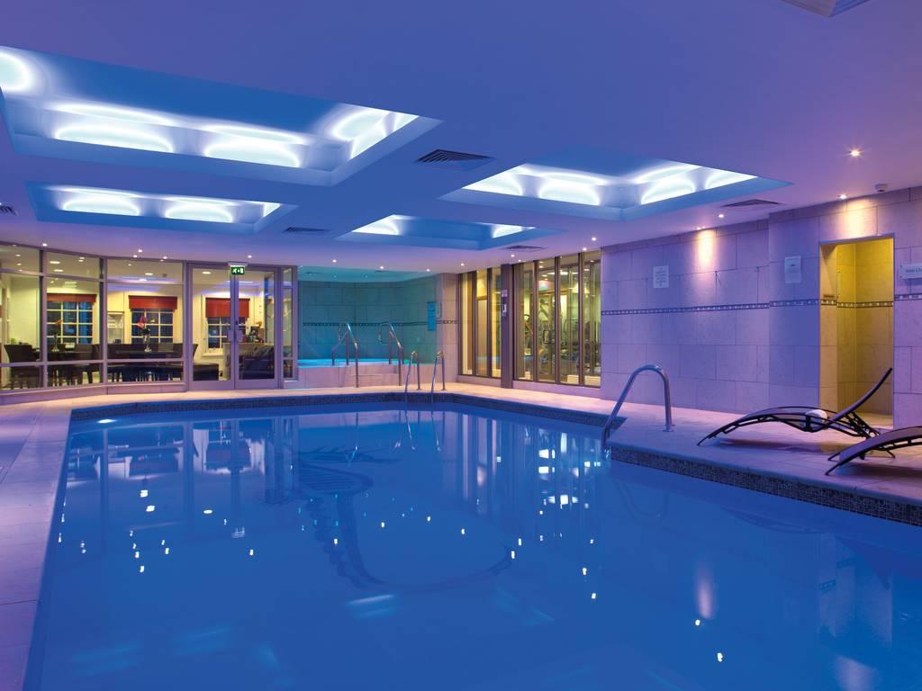 Luxury Hotel Breaks Yorkshire