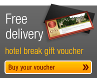 A perfect gift - buy an luxuryhotelbreaks gift voucher today!